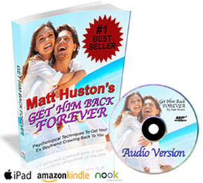 Get Him Back Forever ebook and audio version.