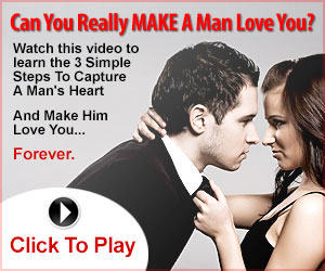How To Voodoo A Man Into Loving You
