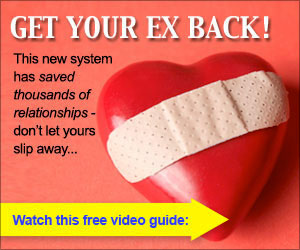 Text Your Ex Back - New System Saving Relationships