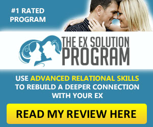Ex Solution Program review banner