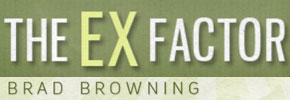 Ex Factor Guide logo for sidebar