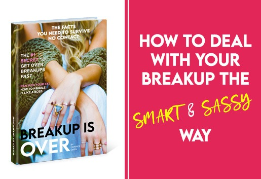Image of Breakup Is Over guide